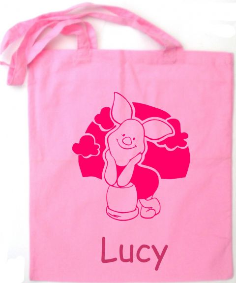 Piglet Shoulder Bag 2